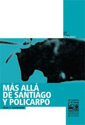 Más Allá de Santiago y Policarpo - Portada