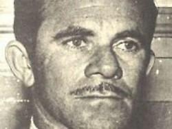 Alberto Lovera, uno de los muchos luchadores comunistas de la UCV asesinado por el Gobierno de Raúl Leoni