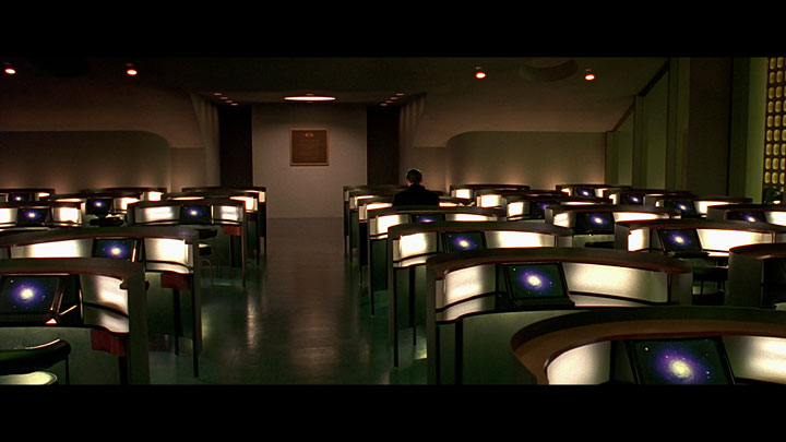gattaca conclusion Further, obasogie lifted up the humanistic qualities displayed in gattaca like love,  parental decision making, perseverance over presumed.