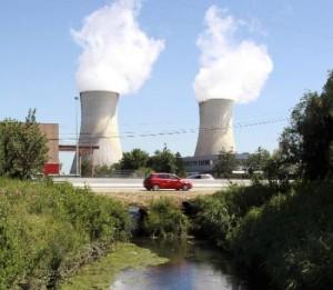 Central Nuclear de Tricastin