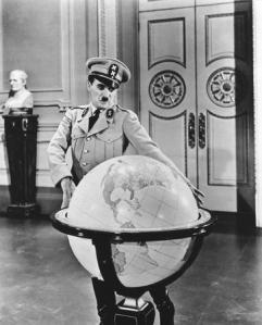 """El Gran Dictador"" - Charles Chaplin"