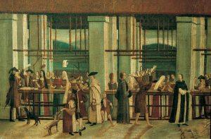 Grupos sociales siglo XVIII